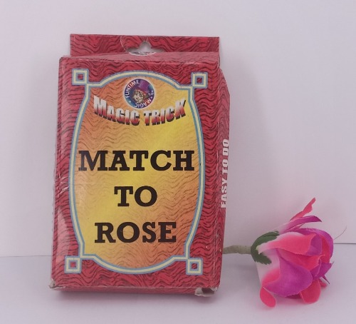 매치투로즈(Match to Rose) by funtime magic