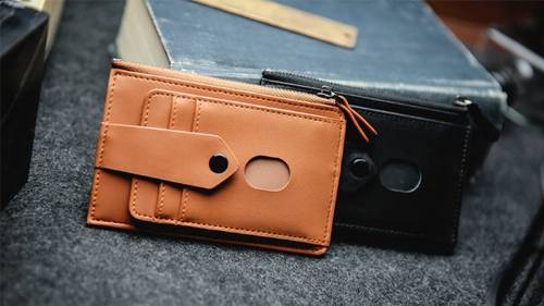 The Edge Wallet (Tan)*** by TCCThe Edge Wallet (Tan)*** by TCC